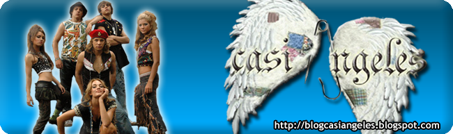 Casi Angeles, Teen angels, Videos de Casi angeles en vivo, Canciones, Fotos, Imagenes y mucho mas!