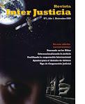 INTER  JUSTICIA