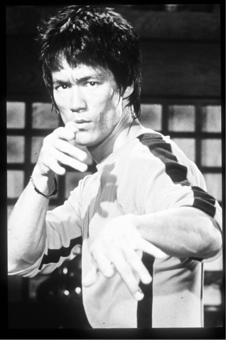 Bruce Lee - Gallery Photo