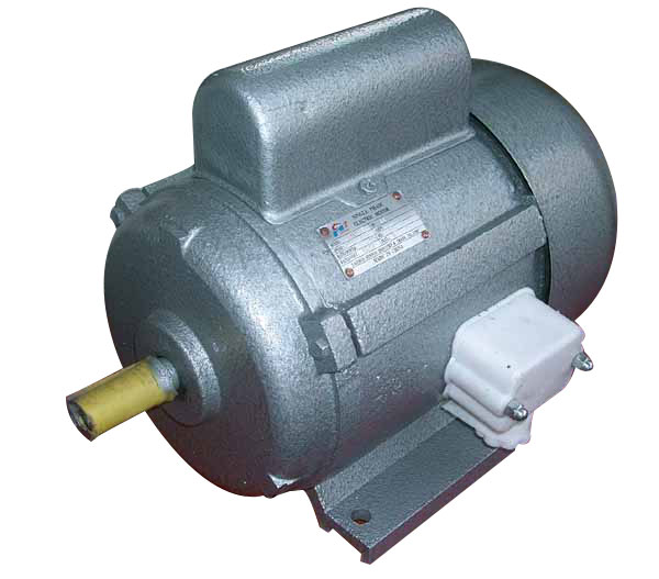Rewinding pic pamas electrical engineering services for Single phase capacitor start motor