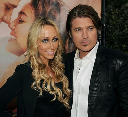 Billy  Cyrus Music Videos on Billy Ray Cyrus   Tish Cyrus File For Divorce    Mind Relaxing Ideas
