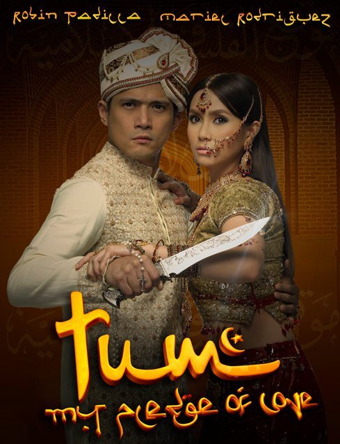 watch Tum: My Pledge of Love pinoy movie online streaming best pinoy horror movies