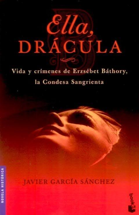 Ella, Dracula – Javier Garcia Sanchez [PDF | Español | 1.24 MB]