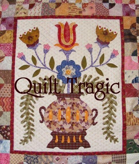Quilt Tragic