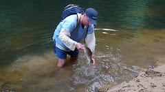 Trip Exedisi Sungai Atap I