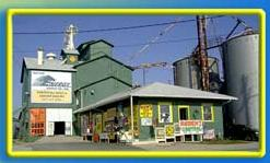 Kawkawlin Feed Mill