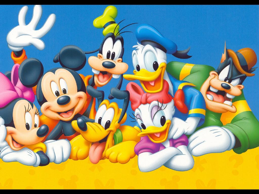 Desenhos Desenhos Da Disney