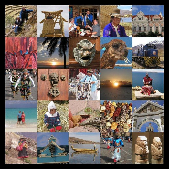 Perú: Lo mejor de nuestra tierra