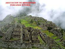 Asociación de Residentes Peruanos Vitoria