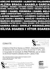 Exposição - Galeria de Arte Silvia Soares