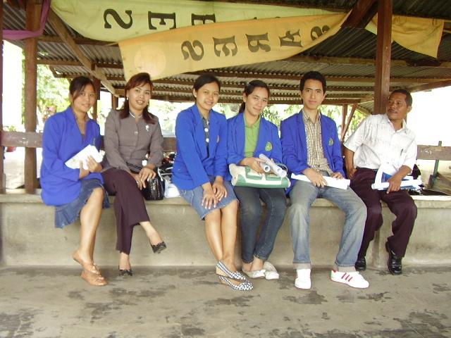 Team Promosi DLSU