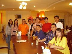 Alumni SMANSA 92