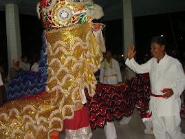Perayaan Cap Go Meh di Gtlo, 10 Peb 09