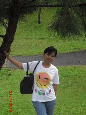 Stella @Kelong Tomohon