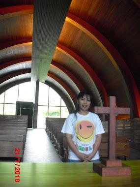 At Chapel