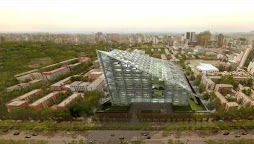 China's Stunning Green Buildings