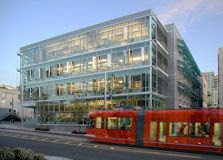 Top Ten Green Projects for 2009