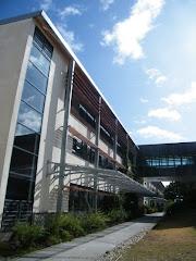 Το πρώτο Γαλλικό σχολικό κτίριο που πιστοποιήθηκε