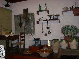 Cosas del pasado y de ahora utensilios de cocina antiguos for Utensilios antiguos de cocina
