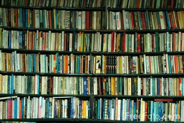[Bookstore]