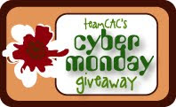Team CAC Give Away