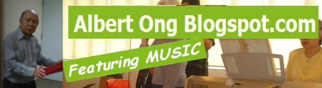 Albert Ong Blogspot.com