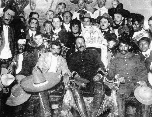 Fiestas y Tradiciones en México