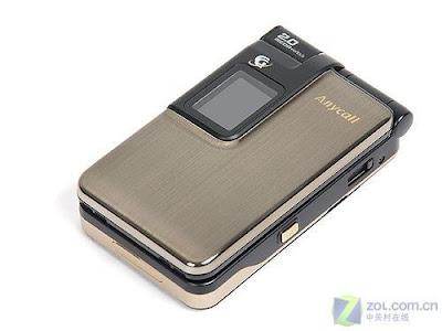 Samsung W579