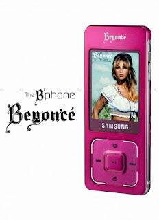 HIGH FASHION MOBILE PHONE B'Phone
