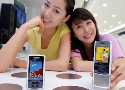 LG Launches SH150A