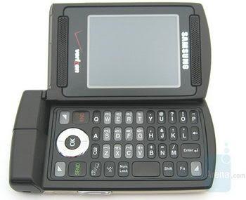 Samsung U740