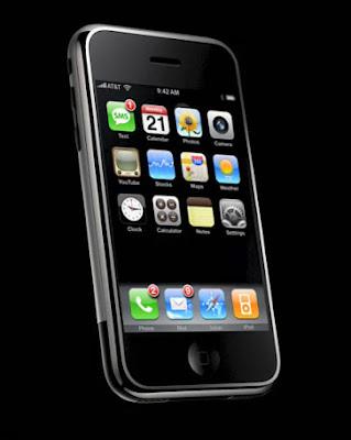 T-Mobile Germany Slash 8GB iPhone Price