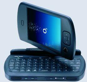 O2 XDA Exec Mobile Phone