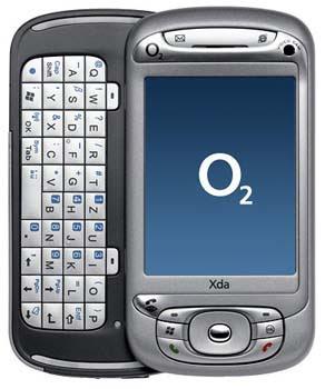 O2 XDA Trion Mobile Phone