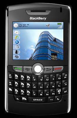 BlackBerry 8820 – Berry Good Idea