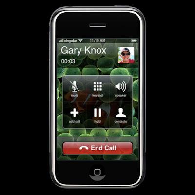 Apple iPhone Mobile Phone