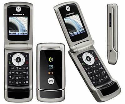 Motorola – The ultimate trend setter in cell phones