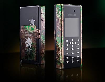 Mobiado phone