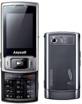Samsung G618