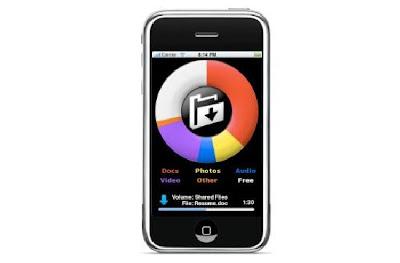 DataCase for iphone