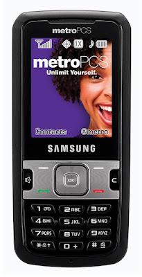 Samsung MetroPCS
