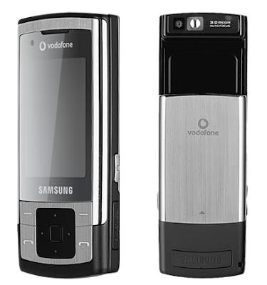 Samsung Steel
