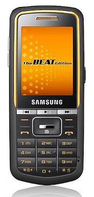 Beat Series Music Phones