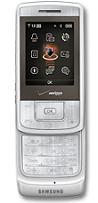 Samsung Sway