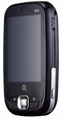 O2 Xda Zest Pda Phone