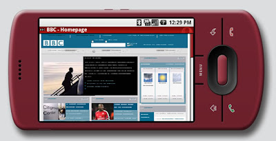 Opera Mini 4.2 for android
