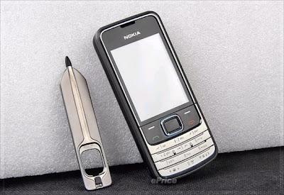 New Nokia 6208 Classic