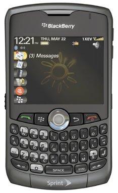 MMS on Blackberry