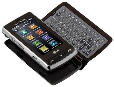 Verizon Wireless Start Selling LG Versa