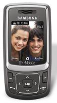 Samsung t239